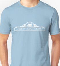 Amity Bootstouren Slim Fit T-Shirt