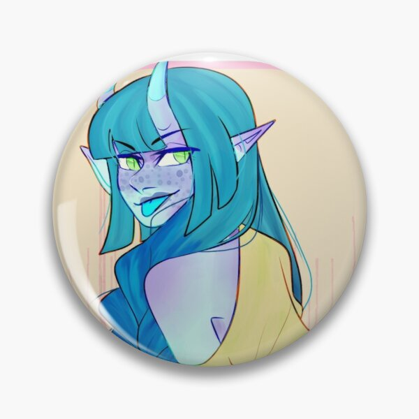 Salsa (Dungeons and Dragons)  Pin