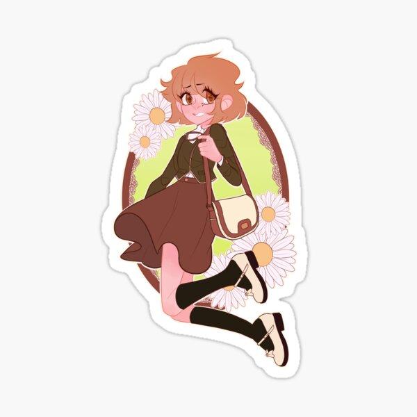 Chihiro Fujisaski (Danganronpa) Sticker