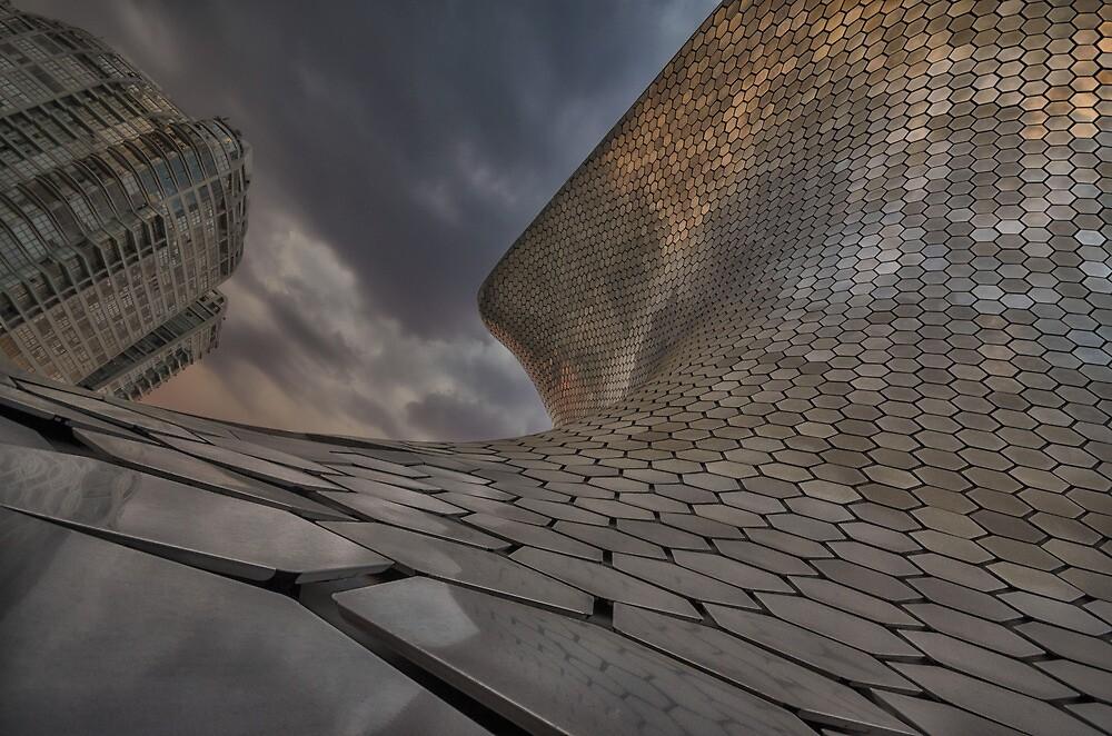 Soumaya Slide by Alejandro  Tejada