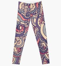 We Are Vintage  Leggings