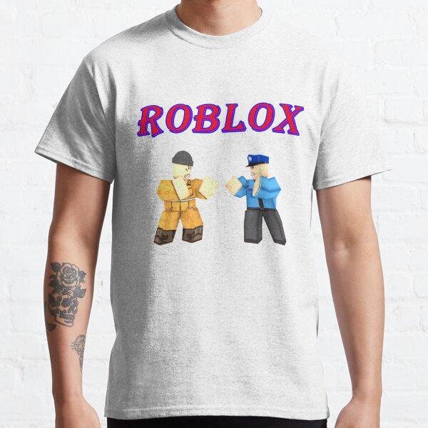 Imagenes De Camisas Para Roblox Jerome Plays Roblox Flee Ropa Roblox Redbubble