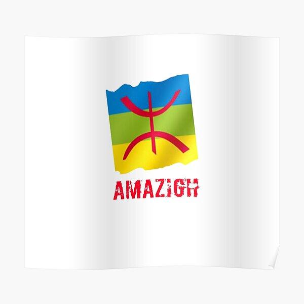 Amazigh Poster