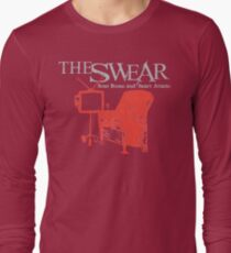 The Swear - Hotel Chair T-Shirt