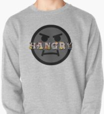 Hangry Pullover