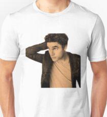 Darren Criss - Orange Unisex T-Shirt