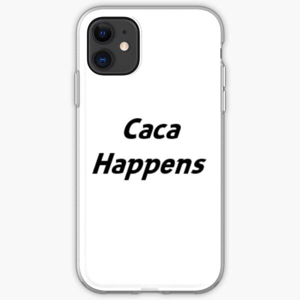 vous connaissez Coque souple iPhone