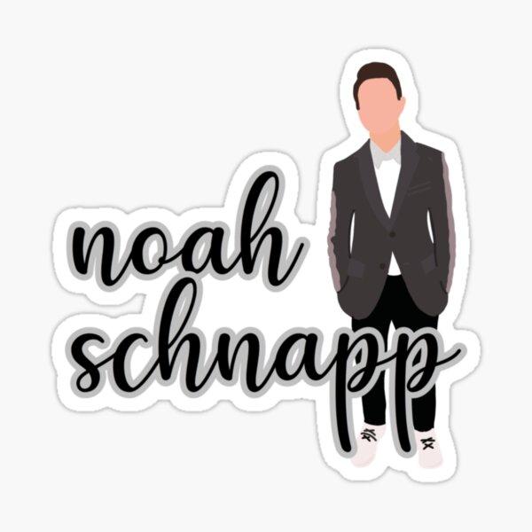 noah design  Sticker