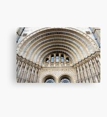 Arched  Canvas Print
