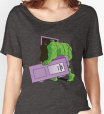 Anger Management Women's Relaxed Fit T-Shirt