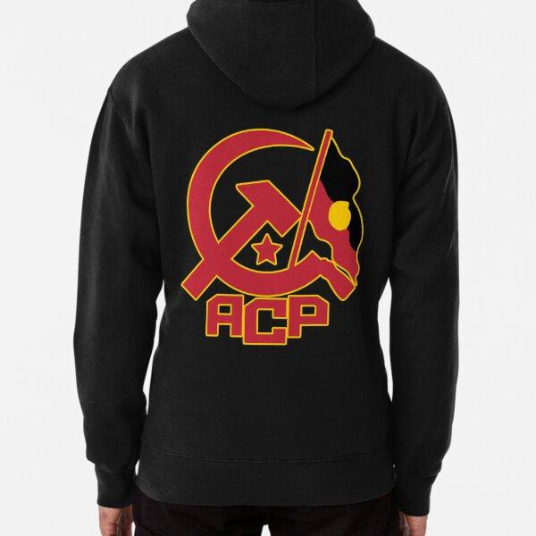 ACP Koori Logo Pullover Hoodie