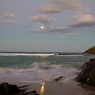 Twighlight full moon-Cabarita by sarcalder
