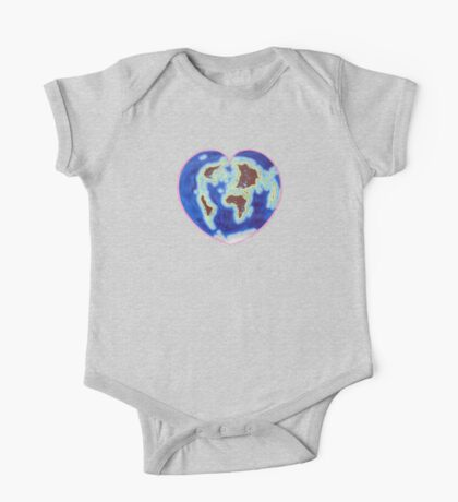 Love Our Earth Kids Clothes