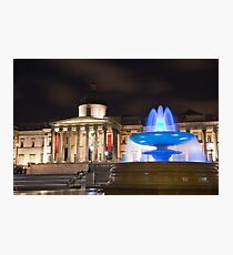 National Gallery  Photographic Print