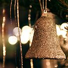 Ring the Christmas Bell by Tamara Travers