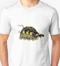 Steampunk Tortoise T-Shirt