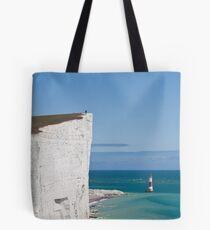 Beachy head Tote Bag