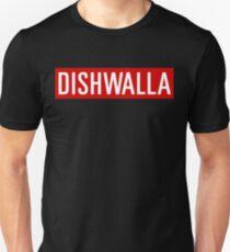 Dishwalla: Classic Logo Unisex T-Shirt