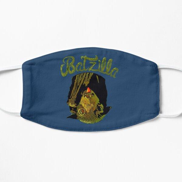 Batzilla - Support the Bats Mask