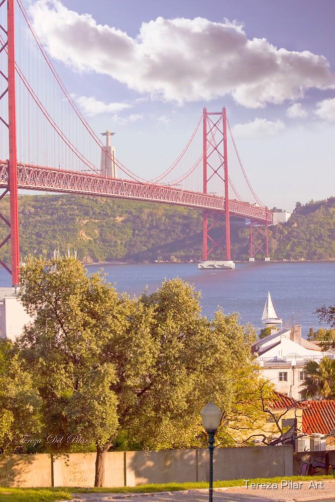 bridge by terezadelpilar ~ art & architecture