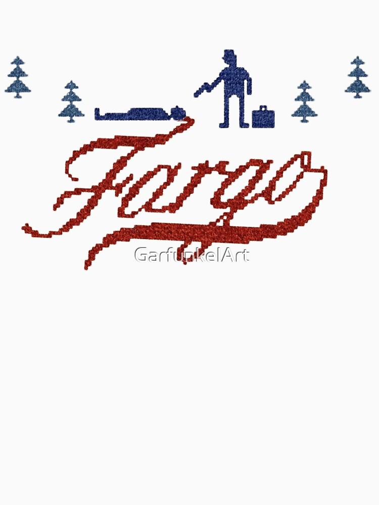 Fargo | Unisex T-Shirt