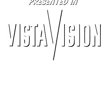 Presented in VistaVision! by boobwhimsy