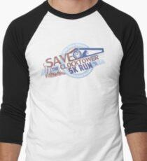 Save the Clocktower 5k Run T-Shirt