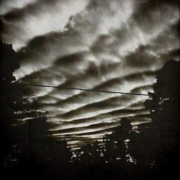 Dark Skys by RushMayhem
