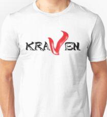 Kraven Logo Items Unisex T-Shirt