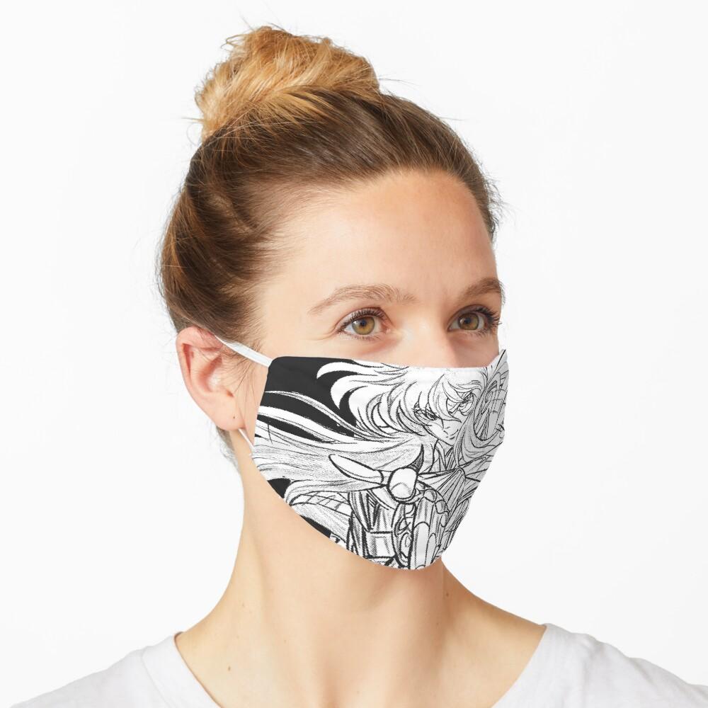 Milo no Scorpio Mask