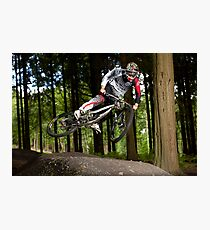 Dan Coulson, Forest of Dean Photographic Print