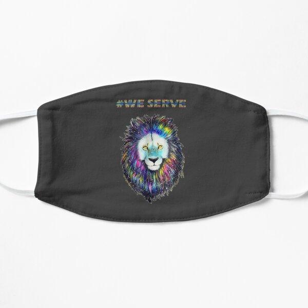 Lion for International Lions Clubs Member Mask