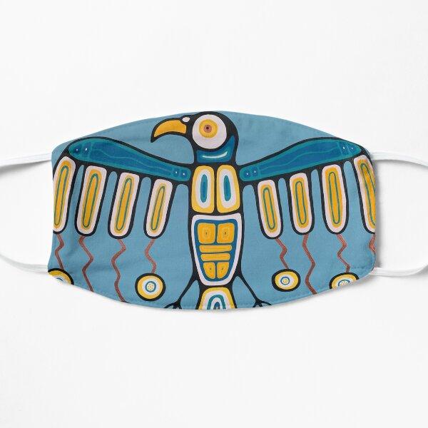 Thunderbird  Flat Mask