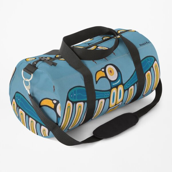 Thunderbird  Duffle Bag