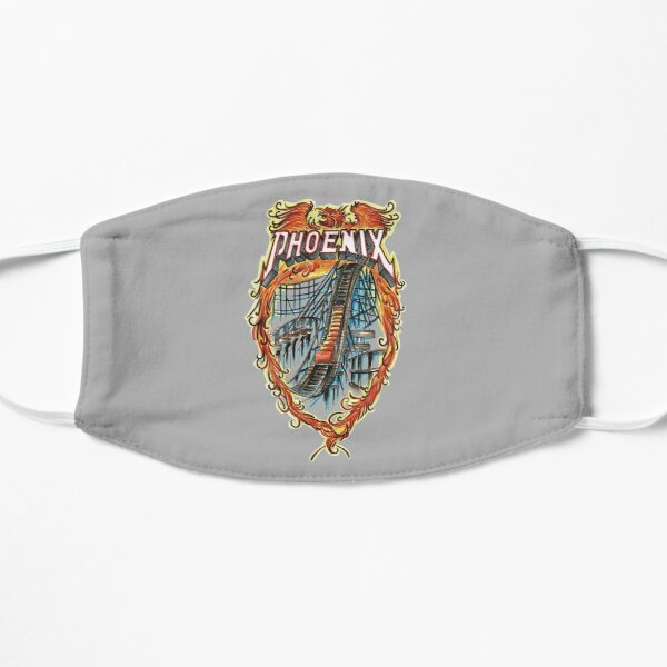 Phoenix Design Mask