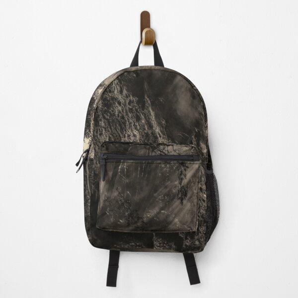 Steam and rainforest Backpack