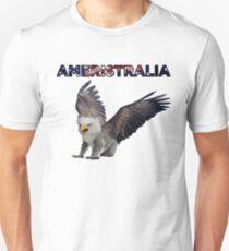 Ameristralia Eaglekoala (#3) Unisex T-Shirt