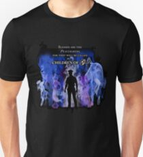Police Tribute Unisex T-Shirt