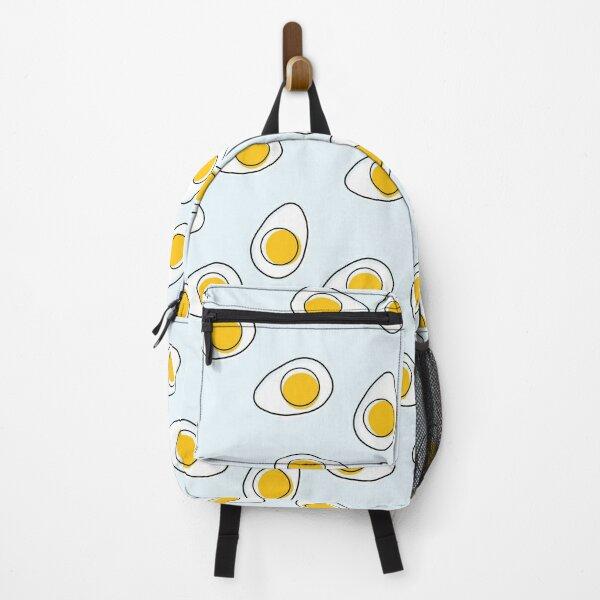 Cute Eggs Backpack