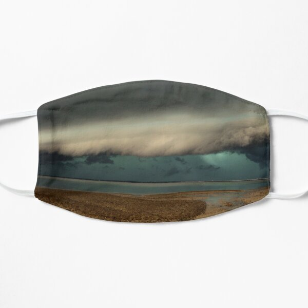 Woody Point Pano Mask
