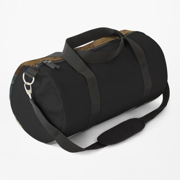 Woody Point Pano Duffle Bag
