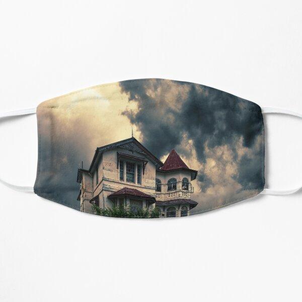 Storm on the horizon Mask
