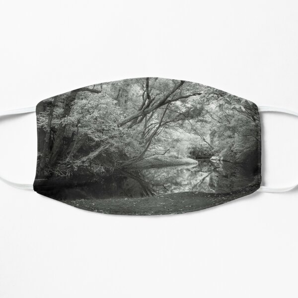Reflecting infrared Mask