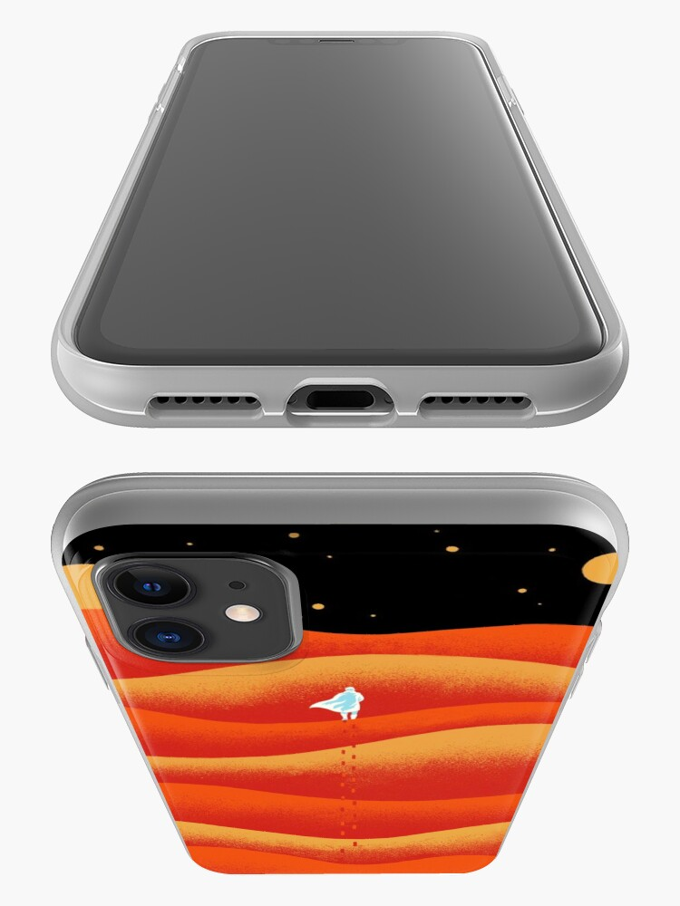 Alternate view of Dune by Frank Herbert art iPhone Case & Cover