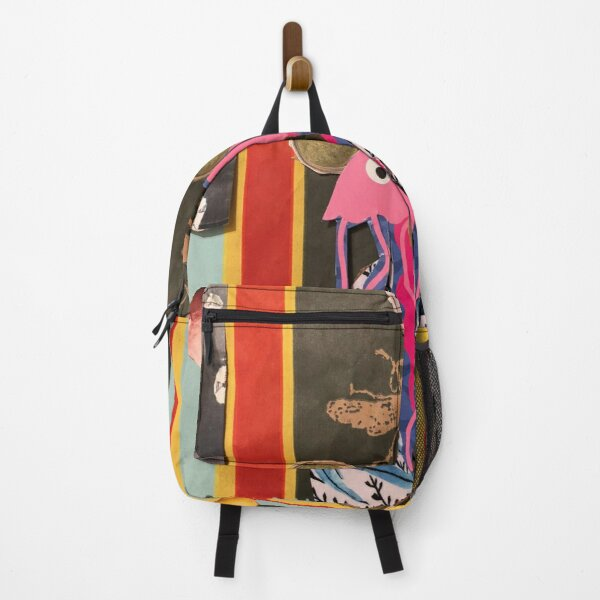 Argabas Backpack