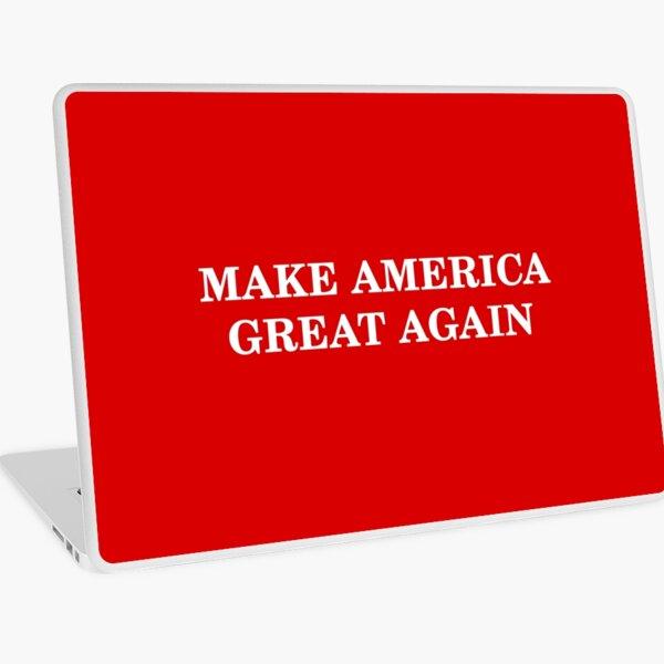 Make America Great Again  Laptop Skin
