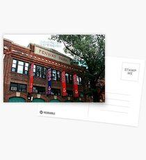 Boston Postcards