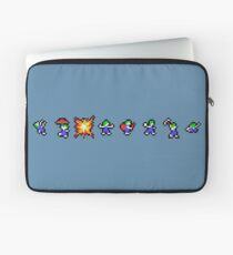 Lemming Roles Laptop Sleeve