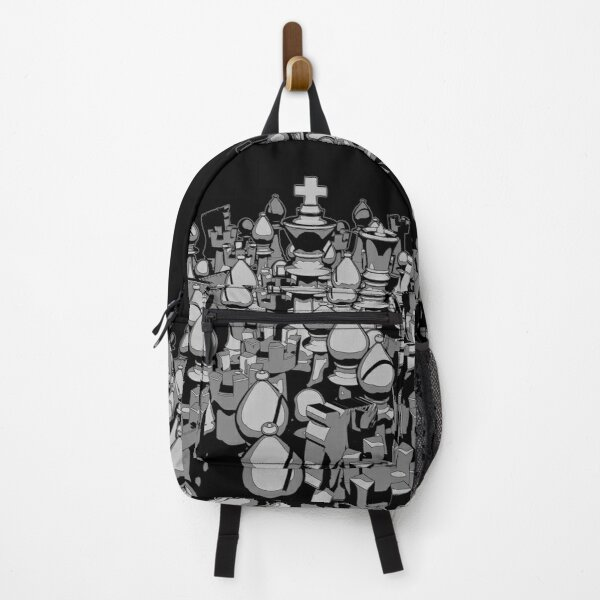 The Chess Crowd Backpack