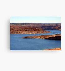 Page, Arizona Canvas Print